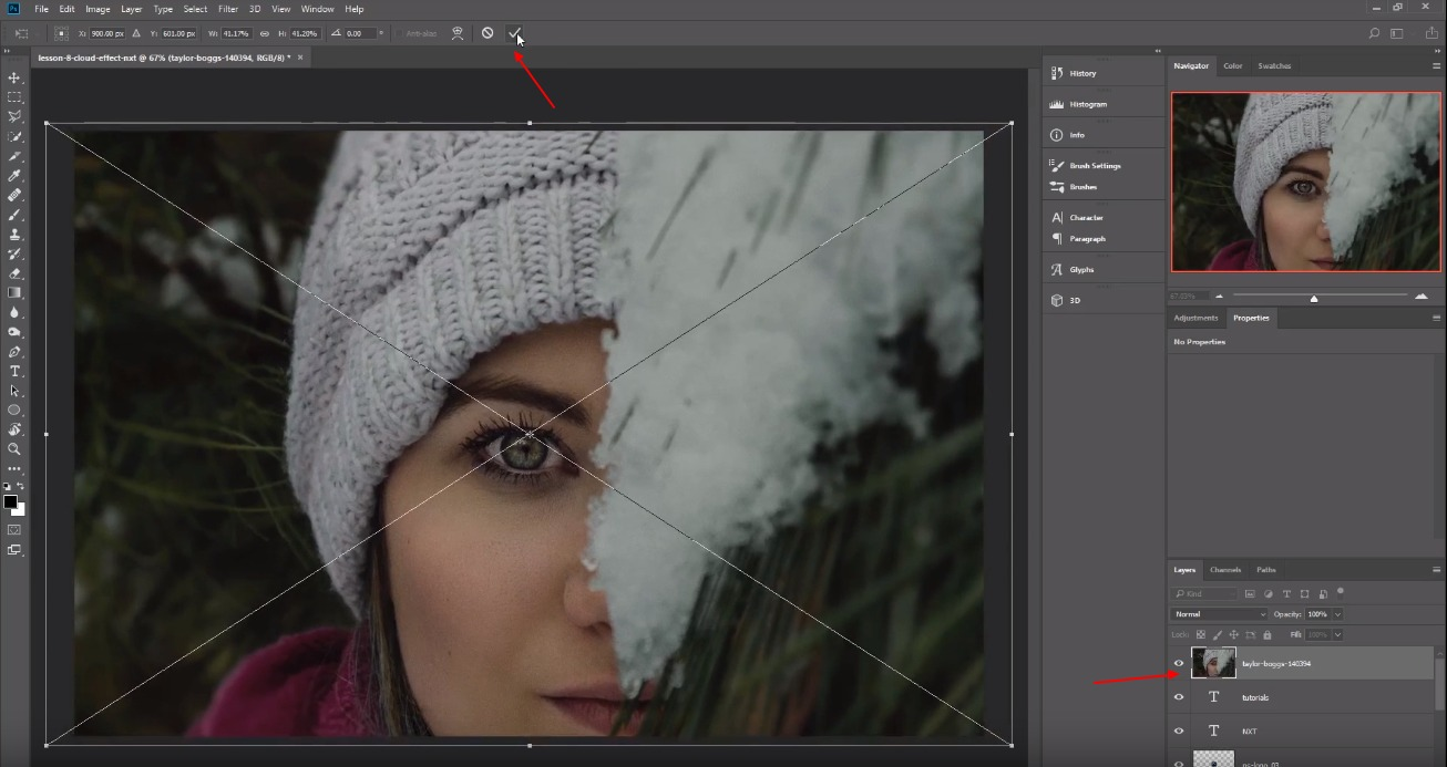 маски във Photoshop