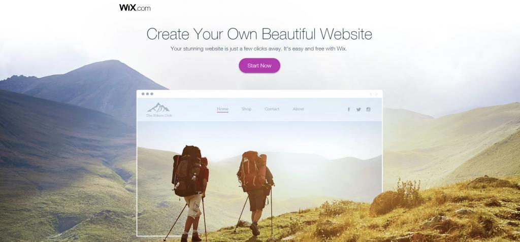 как да си направя сайт безплатно