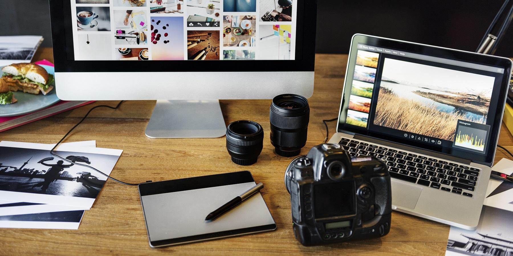 програми за обработване на снимки